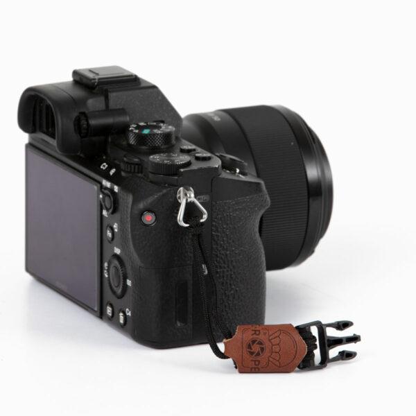 Ersatz-Verschluss (Paar) für Kameragurt und Handschlaufe